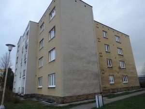BD Plzeň - Doubravka 2016
